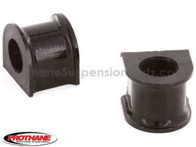 81109 Front Sway Bar Bushings - 22mm (.08 inch)