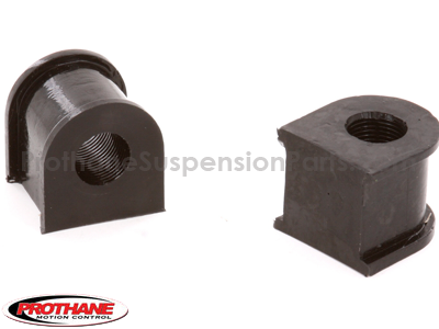 Rear Sway Bar Bushings - 13mm (0.51 inch)