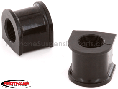 Honda Civic 1998 Front Sway Bar Bushings - 22mm (.08 inch)