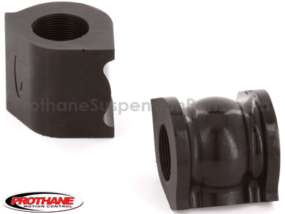 Honda Civic 2008 Front Sway Bar Bushings - 25.4mm (1 Inch)
