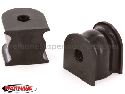 Rear Sway Bar Bushings - 11.11mm (0.43 Inch)
