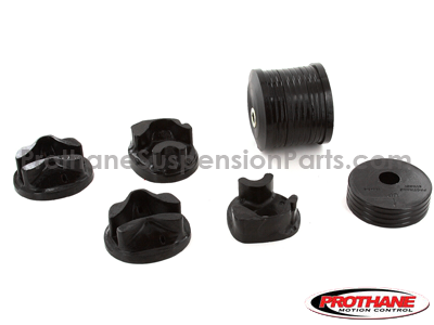 Motor Mount Inserts - 3 Mounts Kit