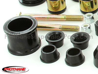 82002 Complete Suspension Bushing Kit - Honda Civic and CRX 88-91