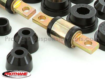 82010 Complete Suspension Bushing Kit - Honda Civic and Del Sol