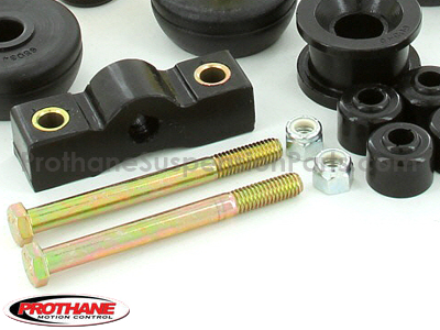 82011 Total Kit - With Rear Upper Control Arm Bushings