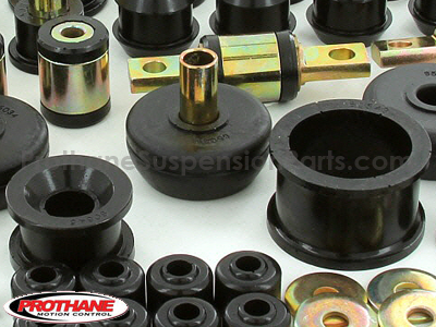 82011 Complete Suspension Bushing Kit - Acura Integra 90-93