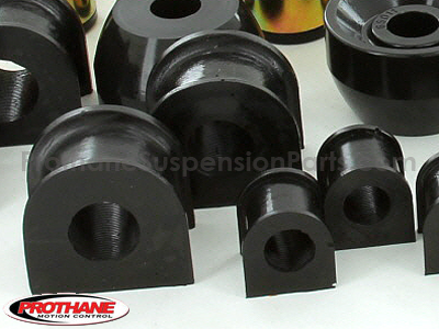 82013 Complete Suspension Bushing Kit - Honda Accord 90-93