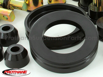 82014 Complete Suspension Bushing Kit - Honda Accord 94-97 - With Rear Upper Control Arm Bushings