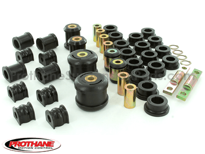 Honda Civic 2004 Non Si Complete Suspension Bushing Kit - Acura and Honda Models