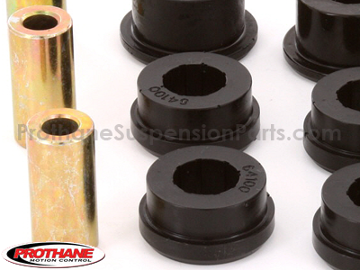 8204 Front Upper and Lower Control Arm Bushings