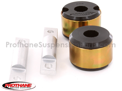 Rear Trailing Arm Bushings - Includes Hardware
