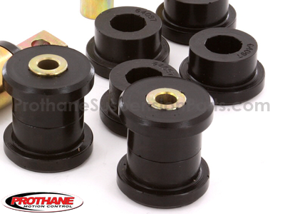8310 Rear Upper and Lower Control Arm Bushings