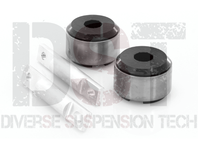 Rear Trailing Arm Bushings - Integra 1990 - 1993