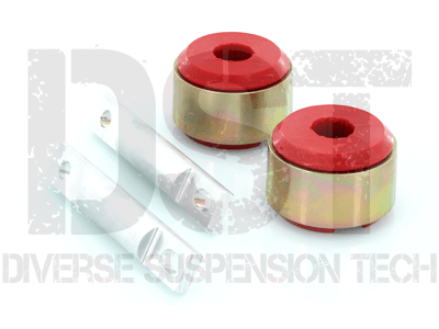 8314 Rear Trailing Arm Bushings - Integra 1990 - 1993