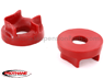 Prothane Motor Mount Inserts for Civic, CRX