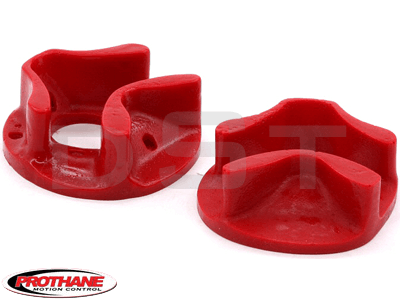 8512 Firewall Mount Inserts - Rear