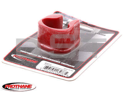 8517 Motor Mount Inserts - Front