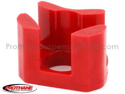 8518 Motor Mount Inserts - Front