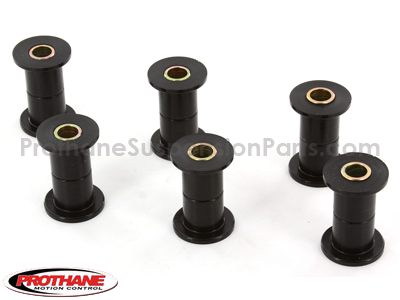 91002_rear Rear Leaf Spring Eye and Shackle Bushings Kit
