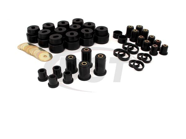 Complete Suspension Bushing Kit - Cadillac and Chevrolet Models