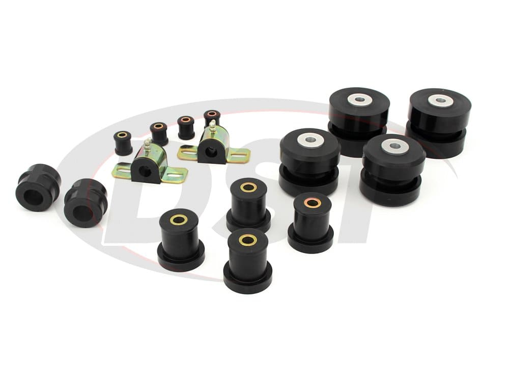 prothane-packagedeal015 Complete Suspension Bushing Kit - LX 12-14 - US Built Models Only