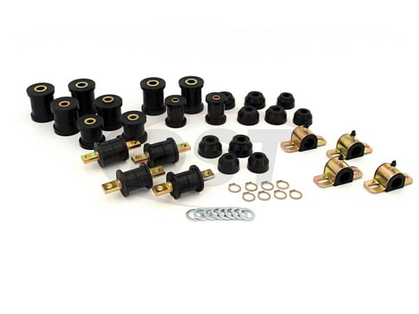 Complete Suspension Bushing Kit - Acura NSX 91-05