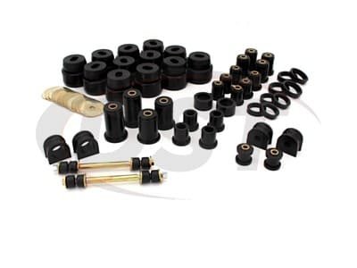 Prothane Total Kits for Suburban 1500