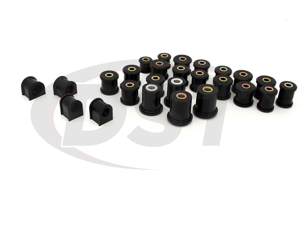 prothane-packagedeal102 Complete Suspension Bushing Kit - Lexus SC300 and SC400 92-96