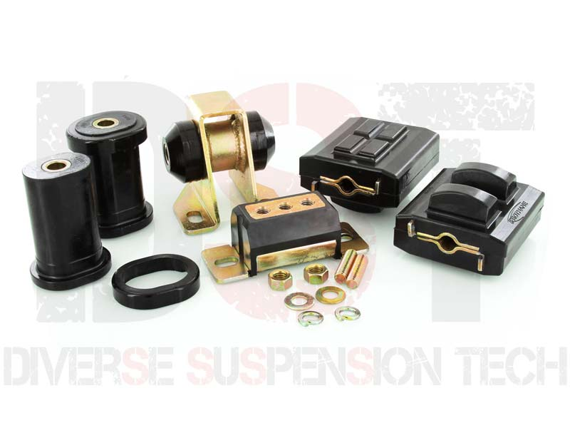 Motor and Transmission Mounts
