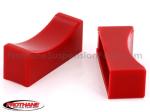 Universal Polyurethane Jack Pad Covers