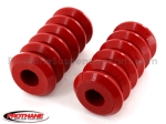 solid coil spring inserts