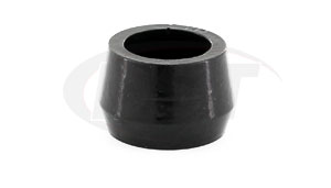 Prothane Universal Half Hourglass Shock Bushings
